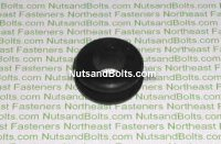"1/2"" Bore Dia. Rubber Grommets Qty (25)"