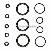 Air Conditioning Rubber O Rings