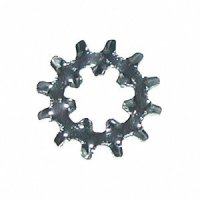 "#14 (1/4"") Bolt Size Internal-External Lock Washers Qty (100)"