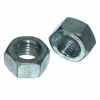 M6 X 1.0 Metric Hex Nuts 10.9 Qty (50)