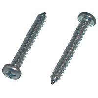 Phillips Head Self Tapping Screws