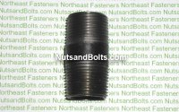 3/4 x 2 Black Pipe Long Nipple Qty (1)