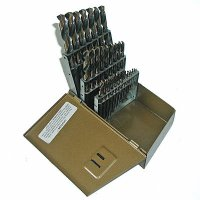 Drill Bit Set 29 pcs Qty (1) Set