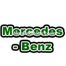 Mercedes - Benz Clips and Fasteners