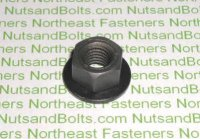 M8-1.25 (19mmWasher O.D.) Metric Free Spinning Washer Nuts Qty (25)