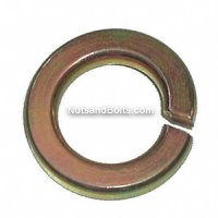 High Alloy Lock Washers Grade 8