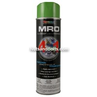 Cascade Green MRO Industrial Enamel Spray Paint - Seymour 620-1448CG