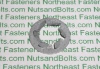 M12-1.75 Thread Size Metric Pushnut Bolt Retainers Qty (50)