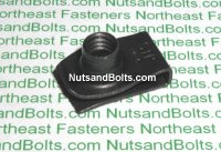 "5/16"" - 18 Screw Size Extruded U Nuts Qty (50)"