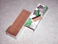 Single Edge Razor Blades Qty (100 blades)