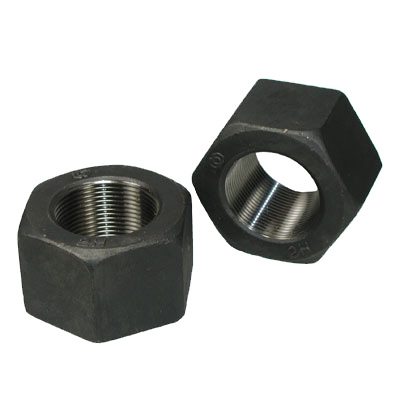 5/8-18 2H Heavy Hex Nut Fine Qty (25) - Click Image to Close