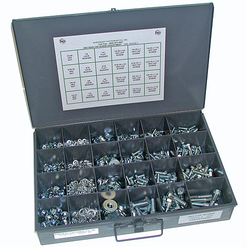 Nut Bolt and Washer Assortment Grade 5 USS Plus Storage Box  sc 1 st  Nuts and Bolts & $112.00 - Nut Bolt and Washer Assortment Grade 5 USS Plus Storage ...