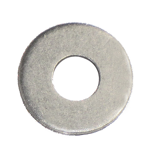 Aluminum 3/16 Diameter: Round Rivet Backup Washers Qty (100) - Click Image to Close