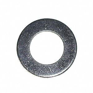 5/16 Flat Washers SAE (1lb.) - Click Image to Close