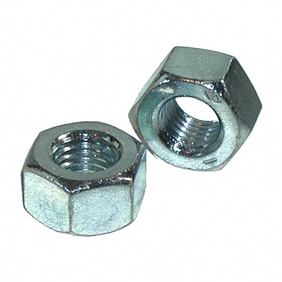3/8-16 Heavy Hex Nut Qty (25) - Click Image to Close