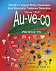 Auveco Specialty Automotive Catalog