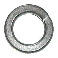 Metric Lock Washers, Grade 8.8