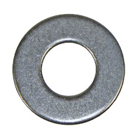 Stainless Steel Flat Washers, Grade 18.8
