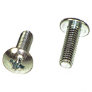 Phillips Truss Head Machine Screws - Coarse (USS)